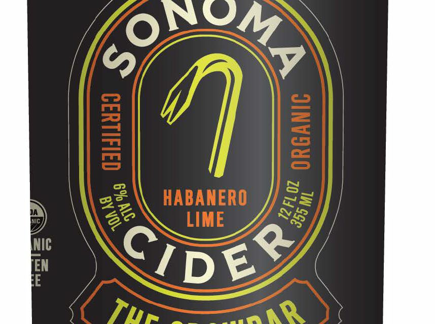 The Crowbar by Sonoma Cider