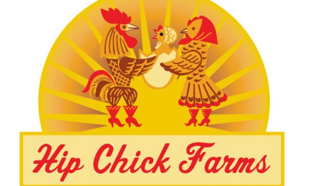 Sonoma's Hip Chick Farms Named Most Innovative Women in Food