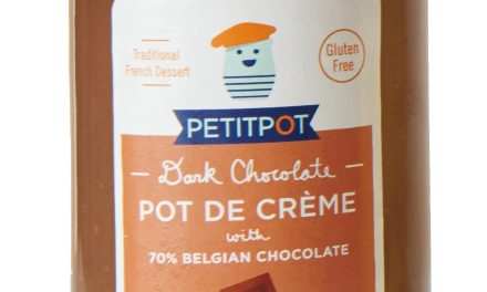 Supermarket Spy: PetitPot Pot De Creme