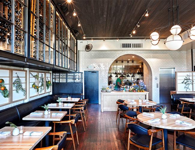 Is Napa Hitting Restaurant Overload?