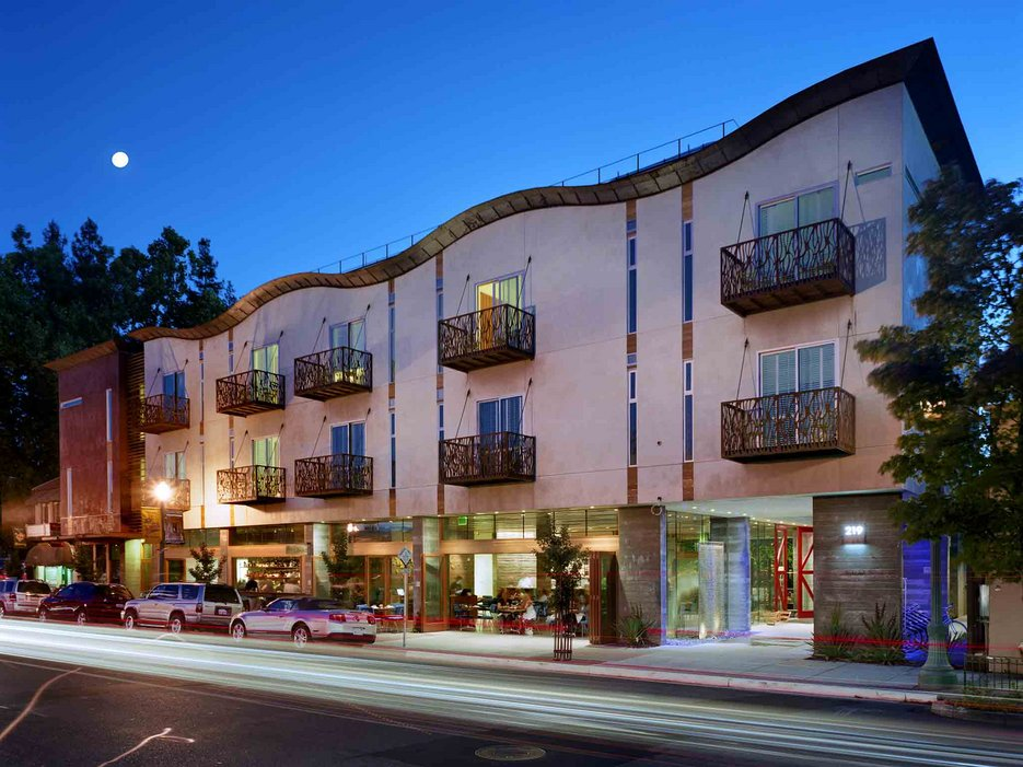 sonoma county hotel voted best in northern california. Black Bedroom Furniture Sets. Home Design Ideas