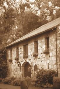 Buena Vista Winery. (Courtesy Buena Vista Winery)