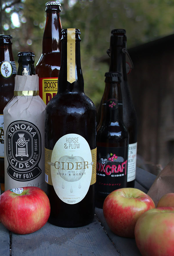 Sonoma's Best Hard Ciders
