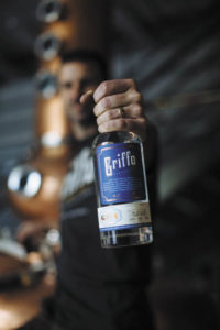 Courtesy Griffo Distillery