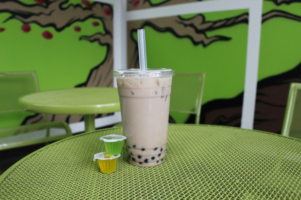 Tea Rex has the best boba drinks for Sonoma State Students