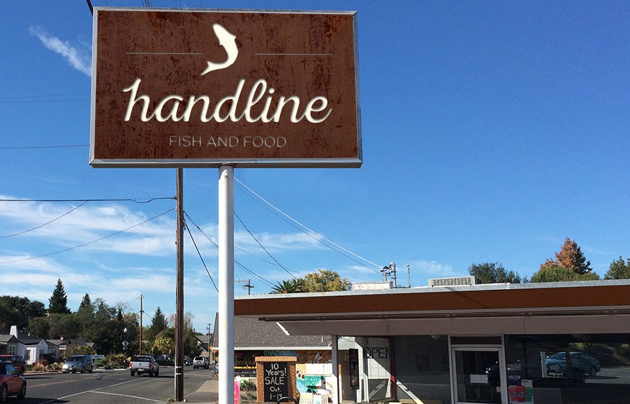 Handline, a new restaurant from the owner of Sebastopol's Peter Lowell's, is slated to open next spring.