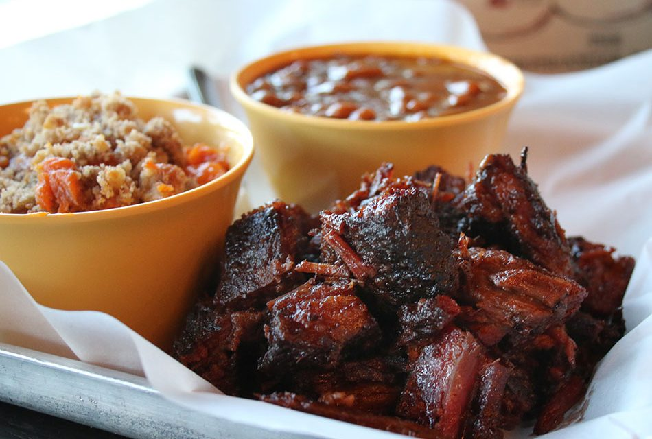 Sonoma County Barbecue Scene is Smokin'