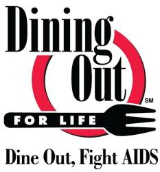 Dine Out To Help Food for Thought's HIV/AIDS Outreach