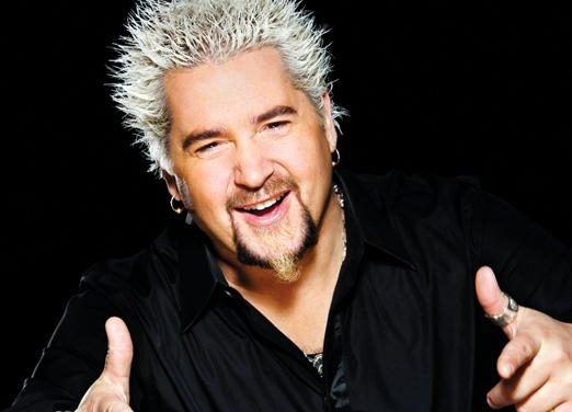 Guy Fieri Restaurant Tex Wasabi's Closed for Repairs?