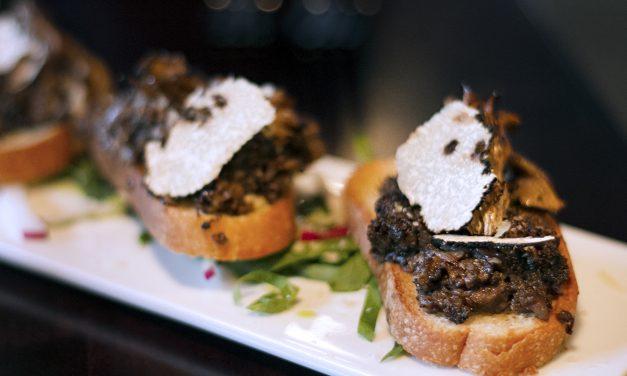 Petaluma Restaurant Bistro 100 is a top pick for hyper-local, comfort classics