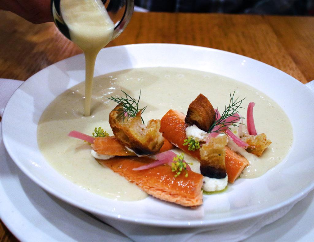 best sonoma county restaurants under 40 bib gourmand 2018 winners