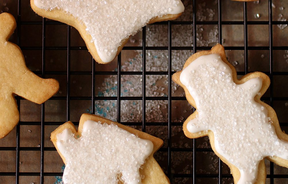 12 Amazing Cookie Recipes For the Holidays