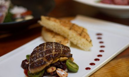 30 Best Sonoma County Restaurant Dishes of 2015