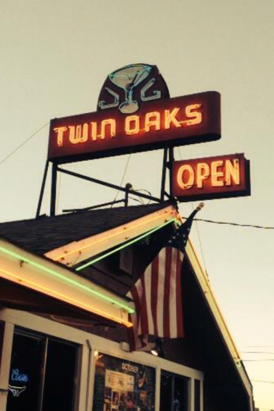 Twin Oaks Tavern (Photo courtesy of Twin Oaks Tavern)