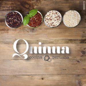 Quinua Logo