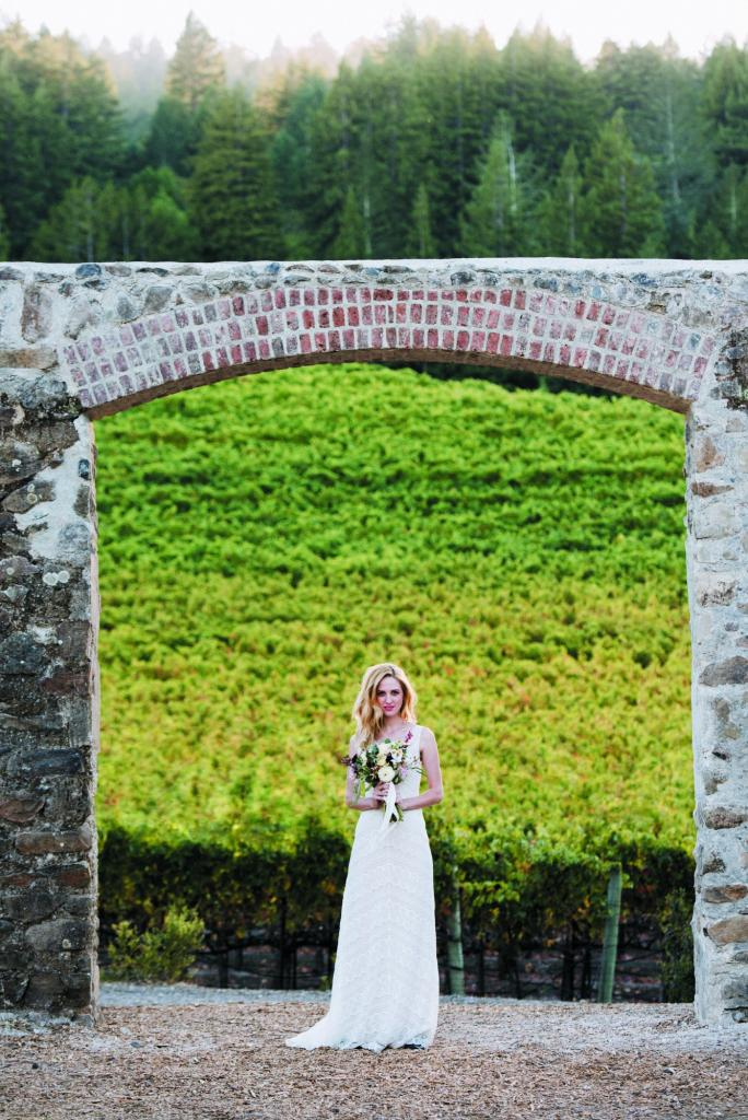 Plan your Sonoma Wedding
