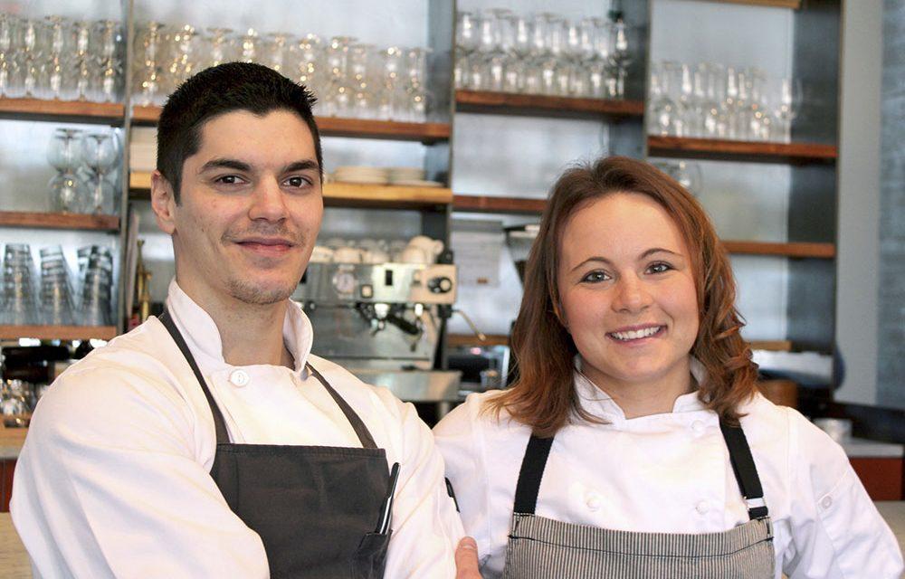 Chef Couple Taking Over Healdsburg's Popular Spoonbar Restaurant