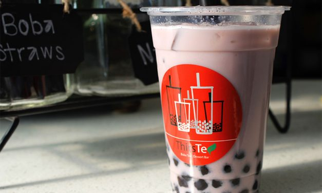 Do you boba: Asian bubble tea is all the rage in Sonoma County