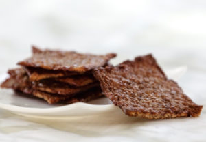 Turkey Bak kwa from Little Red Dot, a Malaysian-style jerky.
