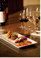 Seghesio family Vineyards in Healdsburg offers thoughtfully crafted food-and-wine pairings. (Photo courtesy Seghesio Family Vineyards)