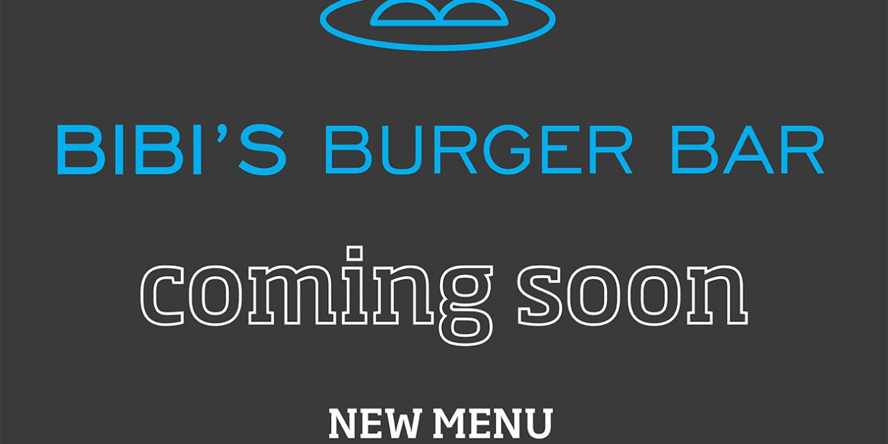Bibi's Burger Bar Replacing Flipside Burgers