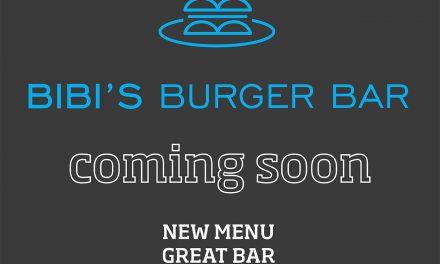 Bibi's Burger Bar Replacing Flipside Burgers