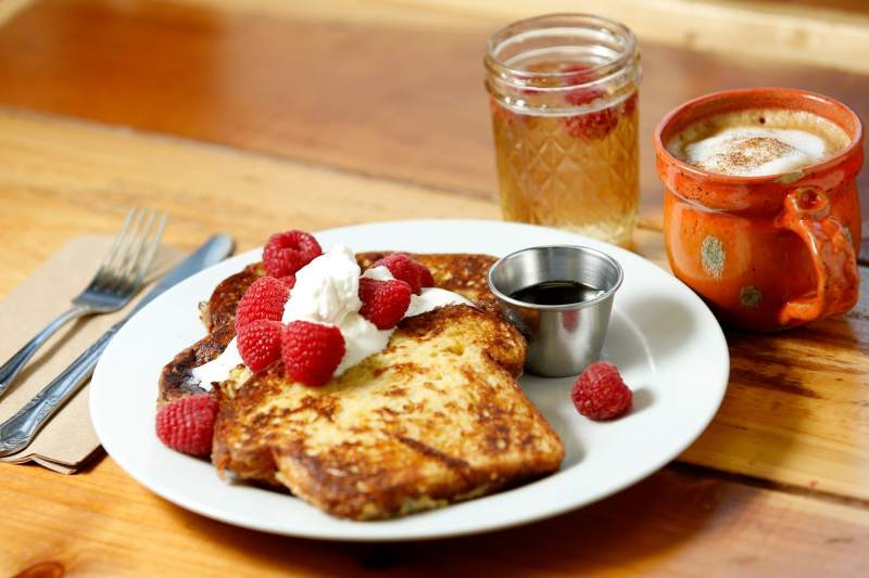 3 valentines day brunch recipes from sonoma county chefs - Valentines Brunch Ideas