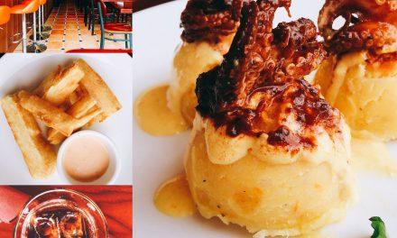 Quinua Cocina: New Petaluma Peruvian Restaurant