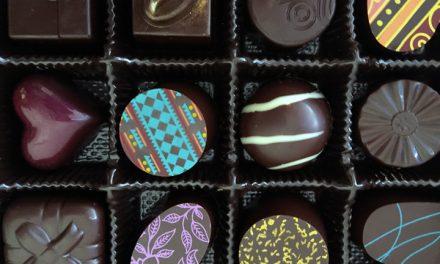 Eye Want Candy! Sebastopol's Eye Candy Chocolate