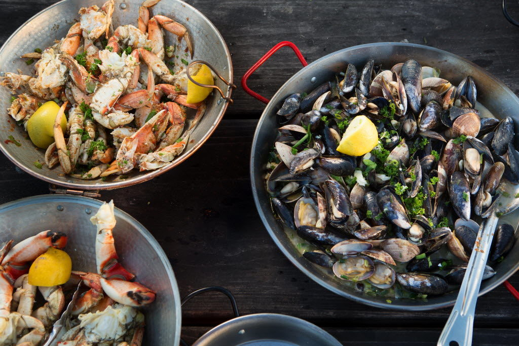 14 New Sonoma County Restaurants to Check Out Right Now