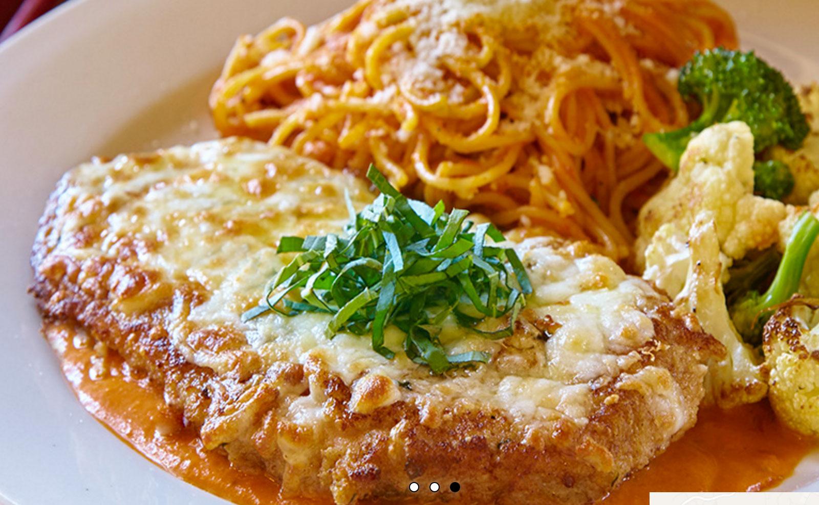 Tomatina Italian Restaurant Has Opened In Santa Rosa S Montgomery Village