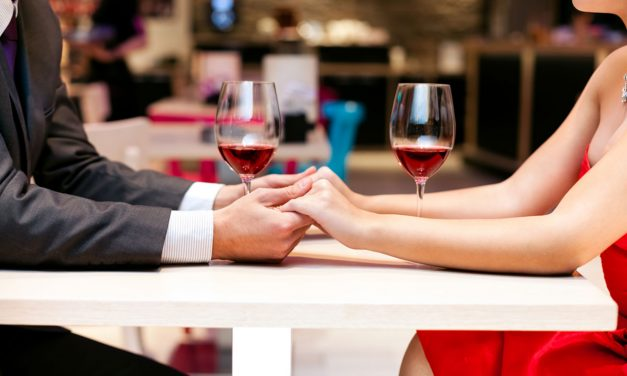 Valentine Dining: 10 Romantic Restaurants in Sonoma County