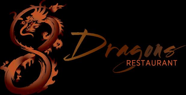 8 dragons healdsburg menu