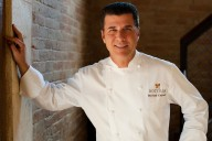 Chef Michael Chiarello in 2011, PD File