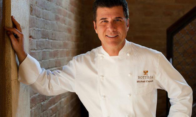 Chef Michael Chiarello Sued Over Sexual Allegations