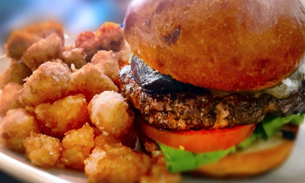 Bibi's Burgers is the Santa Rosa burger spot that should have been
