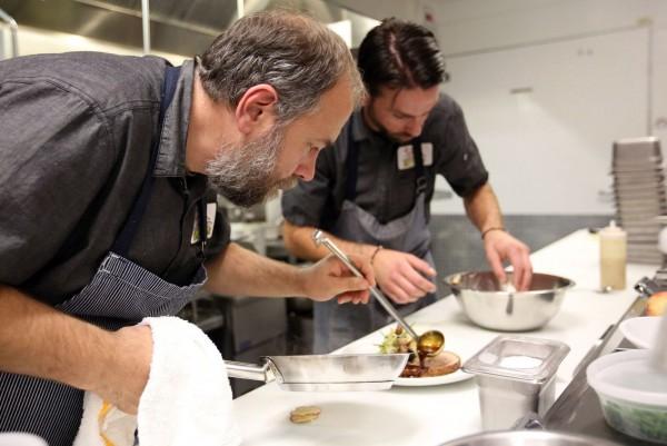 Earth's Bounty Kitchen in Santa Rosa