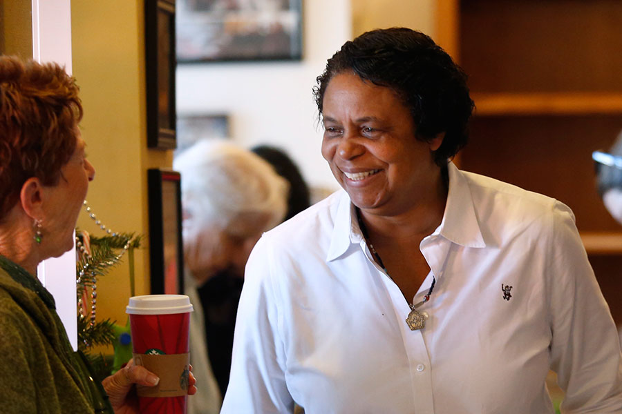 Sonoma County's Evelyn Cheatham Named Woman of the Year