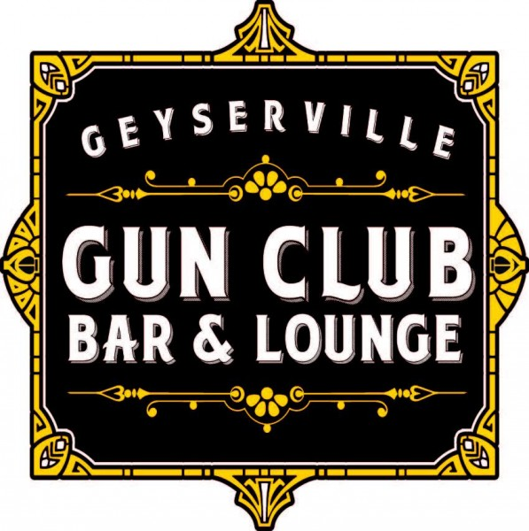 #GGC Geyserville Gun Club Bar and Lounge