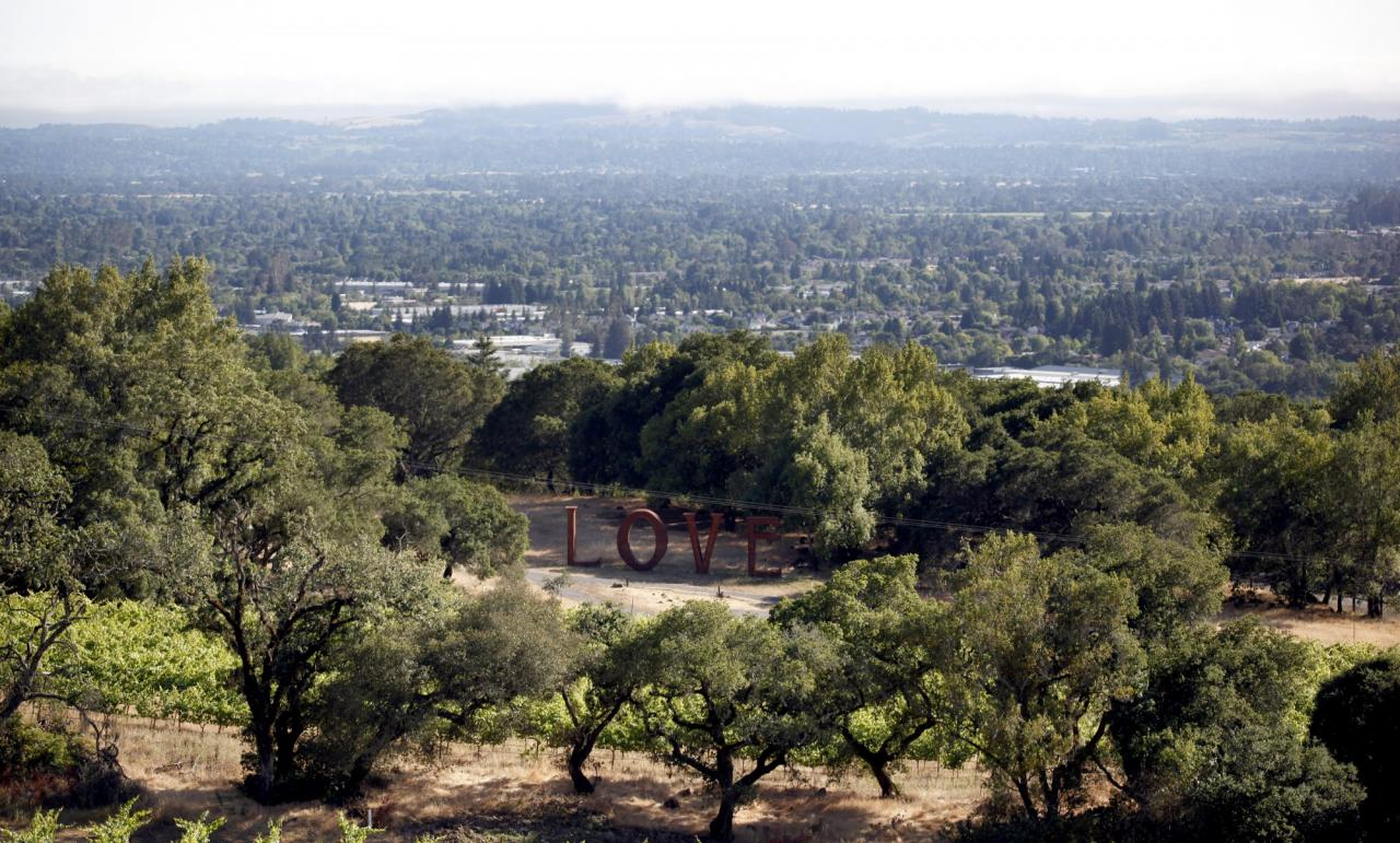 Best Picnic Spots In Sonoma County Sonoma Magazine