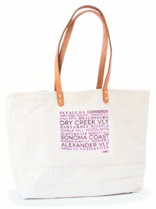 Talullah Sonoma Wine Country Tote_2sh