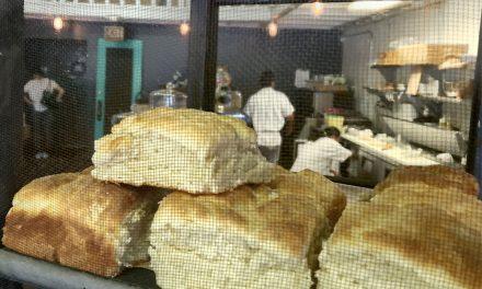 Big Bottom Biscuits in Guerneville