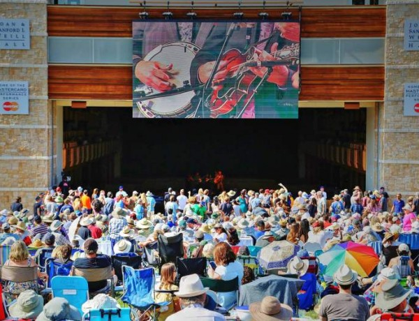 The Green Music Center has announced the lineup for its Summer 2016 Season at Weill Hall + Lawn, with an array of 22 events spanning all genres of music, several comedy shows and an outdoor movie marathon. Click through to see some of the lineup. (WILL BUCQUOY)