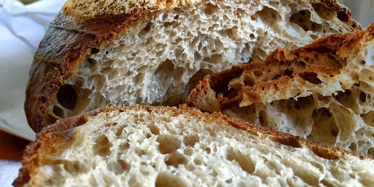Cloverdale's New Food Scene: Trading Post Bakery