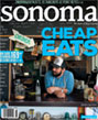 Sonoma Magazine Movies Cover MAR/APR 2016