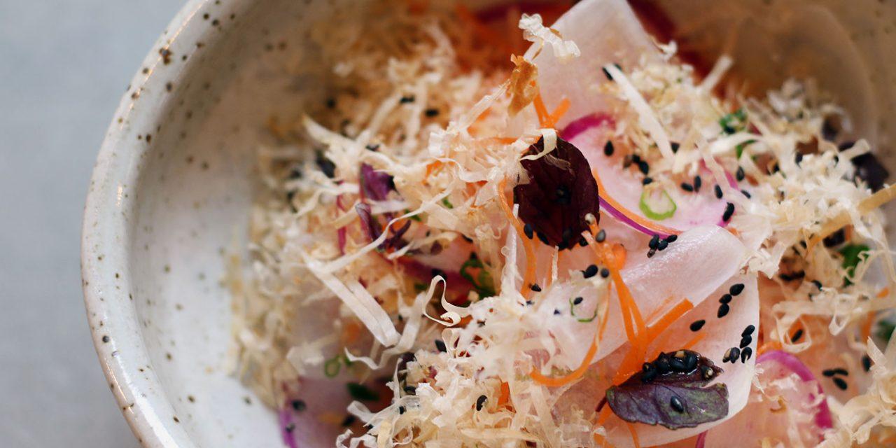 Ramen Gaijin Leads Sonoma County's Passion for Japanese Restaurants