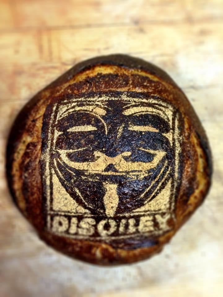 rEvolution Bread (photo Facebook)