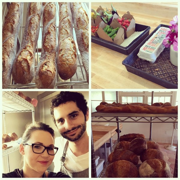 Cloverdale's Trading Post Bakery (Facebook)