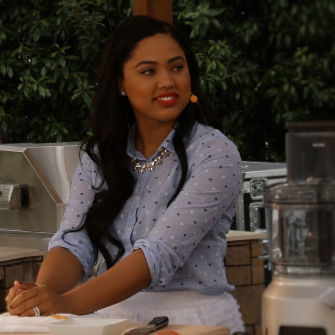 Ayesha Curry 2