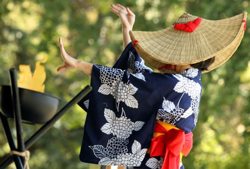 Matsuri Japanese Festival Sonoma Magazine